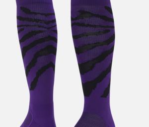Krazisox Wildcat socks